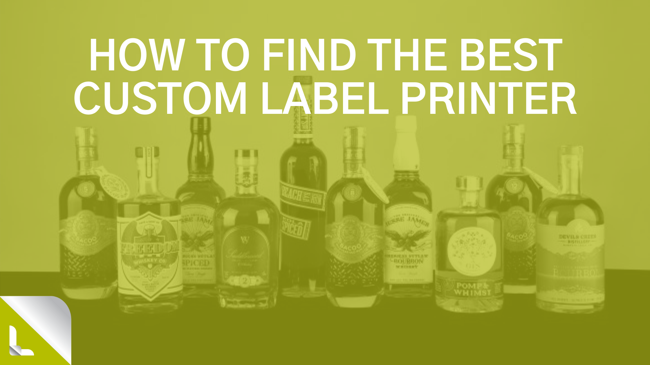 Labeltronix Custom Label Printing