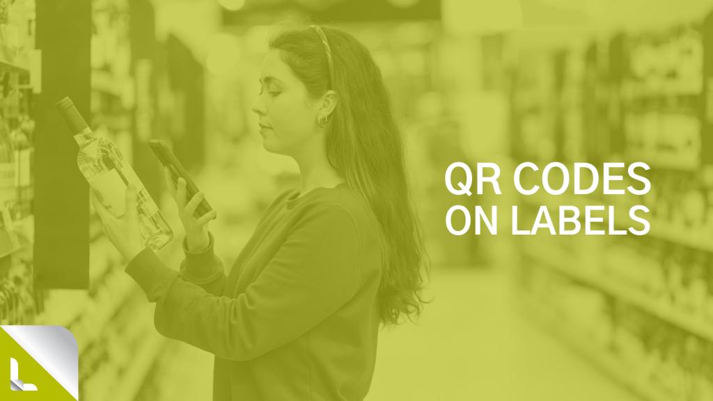Labeltronix QR Codes