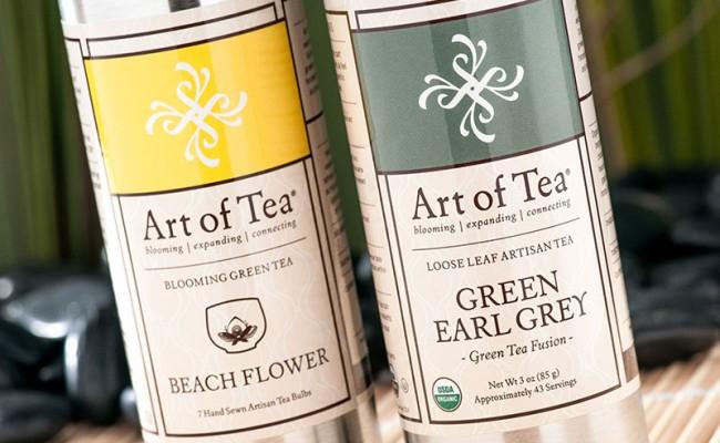 art-of-tea