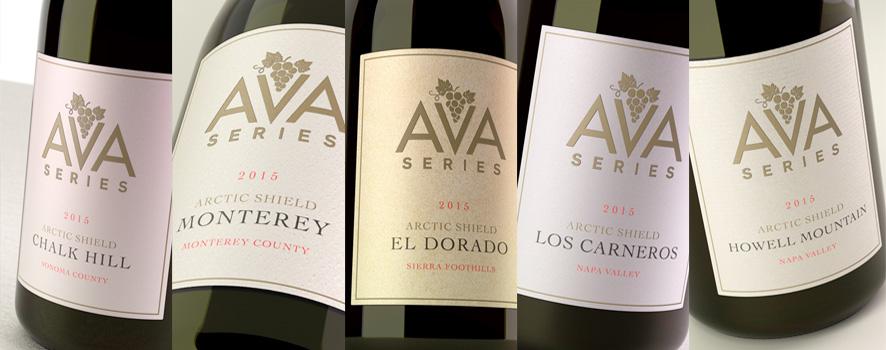 AVA Series Group Shot