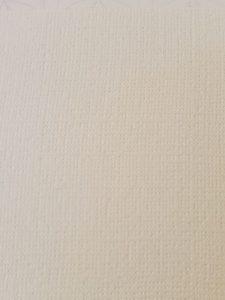 soft linen label material